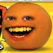 The Interrupting Annoying Orange!